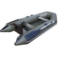 Шельф 250 лодка надувная моторная Sportex