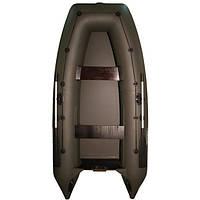 Шельф 310S лодка надувная моторная Sportex