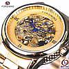 Forsining Мужские часы Forsining Gold Edition