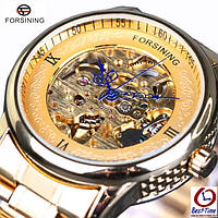 Forsining Мужские часы Forsining Gold Edition, фото 1