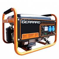 Генераторы GERRARD Бензиновый генератор GERRARD GPG2000