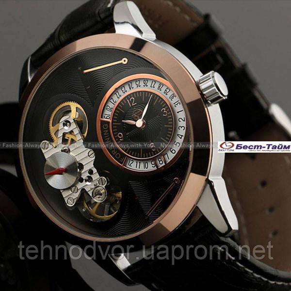 Forsining Мужские часы Forsining Status, фото 1