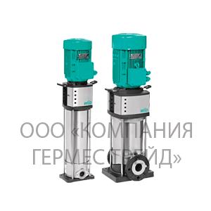 Центробежный насос высокого давления Wilo HELIX V218-1/16/E/S/400-50