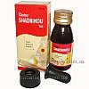Шадбинду - масло-капли для носа, Дабур, Индия, 50 мл