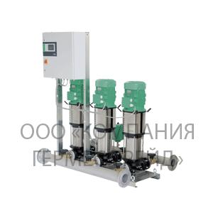 Многонасосная станция высокого давления Wilo CO-4 HELIX V1606/ER-EB