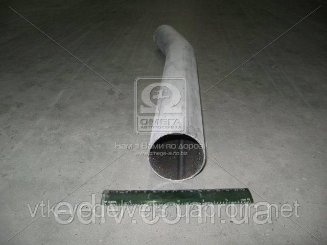 Труба выхлопная ЗИЛ 130 (пр-во Автоглушитель, г.Н.Новгород) 130-1203052