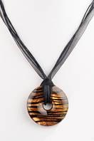 Украшения на шею из муранского стекла подчеркнут тонкий вкус своего владельца от студии LadyStyle.Biz