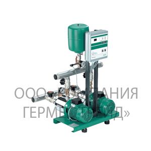 Многонасосная станция высокого давления Wilo CO-4 MHI 805/ER-EB
