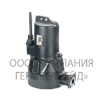 Погружной насос с режущим механизмом для отвода сточных вод Wilo MTC32 F 55.13/66 Ex