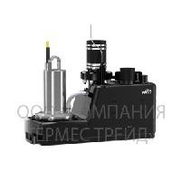 Напорные установки для отвода сточных вод WIlo Drainlift S 1/6T RV (3)