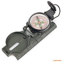 Компас для охоты, туристический Seeland - Compass alu