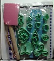 Набор  для мастики из 24 х предметов