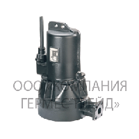 Погружной насос с режущим механизмом для отвода сточных вод Wilo MTC32 F 55.13/66/3-400-50-2