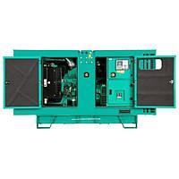 Трехфазный генератор Cummins C90 D5
