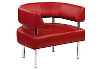 """Офисное округлое кресло """"Оффис"""" Новый стиль"""
