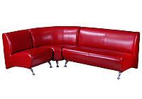 Офисный модульный диван Метро Премьера