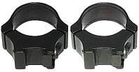 Крепления для оптических прицелов Eaw, висота 20 мм, диаметр 30 мм
