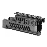 Полимерная система (цевье) из 4-х планок FAB Defence для АК-47/74