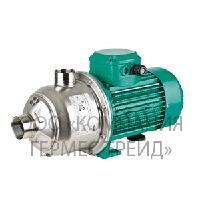 Центробежный насос высокого давления Willo MHI202-1/E/3-400-50-2 (3400V)