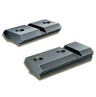 База Millett All Steel Angle-Loc Two-Piece Bases, для: Remington 700, Weatherby MK V