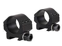 Быстросъемные кольца для оптики Millett Tactical Rings, высота креп. 11 мм, диаметр 30 мм