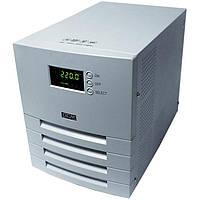Релейный стабилизатор напряжения Powercom AR-10K-LCD