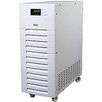 Релейный стабилизатор напряжения Powercom AR-15K-LCD