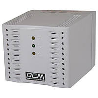 Релейный стабилизатор напряжения Powercom TCA-2000 white