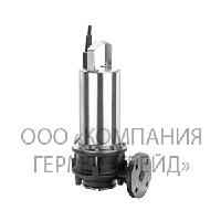 Погружной насос с режущим механизмом для отвода сточных вод Wilo MTS40/35-3-500-50-2