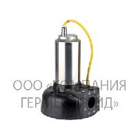 206 Погружной насос для отвода сточных вод Wilo TP100E190/39