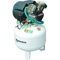Компрессор с прямым приводом Remeza РМ-3201.04 VS 204-50