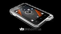 Бронированная защитная пленка для Sony Xperia active