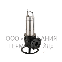 Погружной насос для отвода сточных вод Wilo FIT V06DA-626/EAD1-4-T0025-540-O