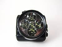 Налобный светодиодный фонарь Yajia YJ-1829-5