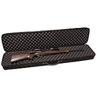 Охотничий оружейный кейс Seeland Weapon case, чёрный, 125 х 24 х 13 см