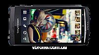 Бронированная защитная пленка для Sony Xperia arc