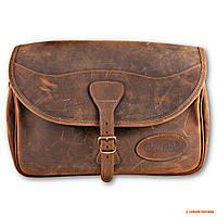 Охотничья сумка для патронов и аквессуаров Artipel BORSA 010 XL, натуральная кожа