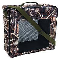 Сумка для дичи Boyt WADER BAG, 46 х 23 х 36 см, цвет: Advantage MAX-4