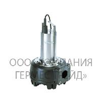 Погружной насос для отвода сточных вод Wilo TP50E101/5,5-1-230A