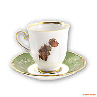 Кофейная чашка с блюдцем Reichenbach Cup-Sauser High, 0,10 л