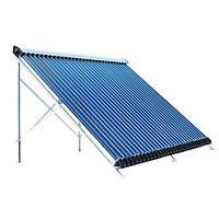 Вакуумный солнечный коллектор FrunzeSolar JX SPC-10tubes (1)