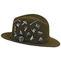 "Значок на шляпу в ассортименте Seeland ""Pin with animals motive"""