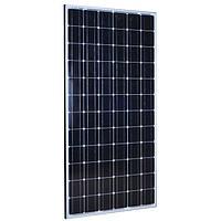 Монокристаллическая солнечная панель FrunzeSolar BLD100wp-36M