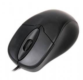 Мышка Gembird MUSOPTI10, USB