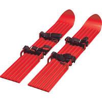 Мини-лыжи красные Stiga 75-3111-05