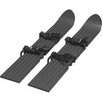Мини-лыжи черные Stiga 75-3111-01