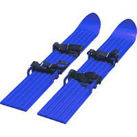 Мини-лыжи синие Stiga 75-3111-06