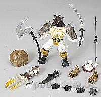 Детский игровой набор Черепаха с оружием Chap Mei 385021