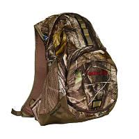 Рюкзак для охоты Badlands Hyper Hydro, 46х28х18 см, объем 10л, цвет: Hardwoods XGray