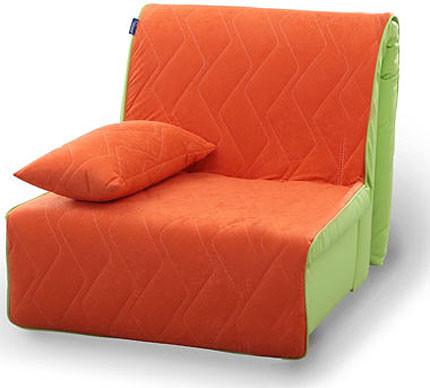 Кресло Акварель 0,9 оранж
